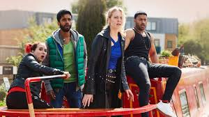 Hulu & ITV2 Set Sail On Zombie Apocalypse Comedy 'Zomboat!' – Deadline