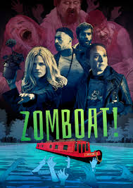 Zomboat! (TV Series 2019– ) - IMDb